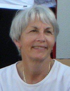 Jocelyne Racault